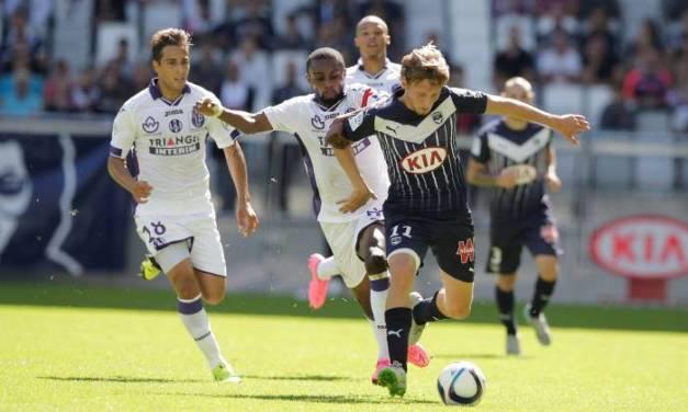 Ponturi fotbal Bordeaux – Montpellier – Franta Ligue 1