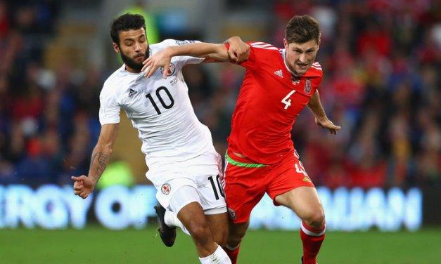 Ponturi fotbal Georgia – Serbia – Calificari Cupa Mondiala