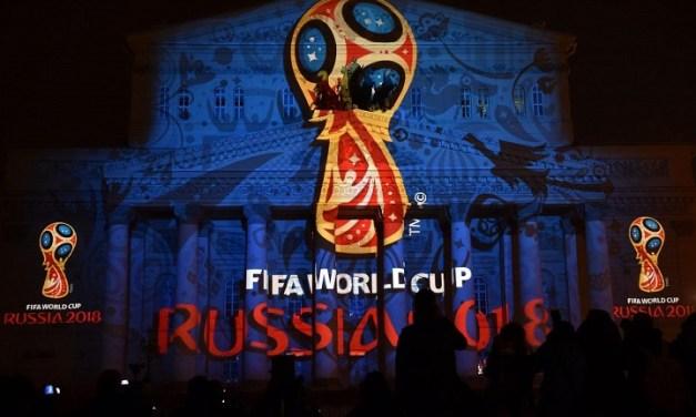 Cupa Mondiala din Rusia: Loturile echipelor din Grupa I!