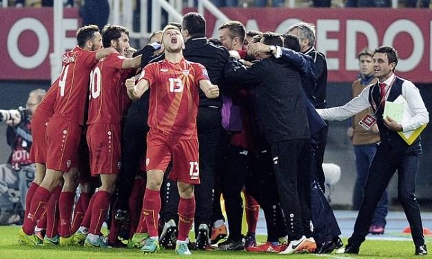 Ponturi fotbal Liechtenstein – Macedonia – Calificari Cupa Mondiala