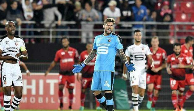 Ponturi fotbal Rennes – Dijon – Franta Ligue 1
