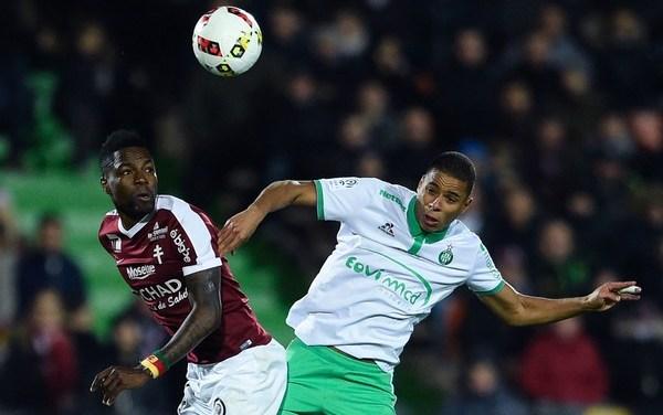 Ponturi fotbal Saint Etienne – Metz – Franta Ligue 1
