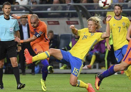 Ponturi fotbal Suedia – Belarus – Calificari Cupa Mondiala