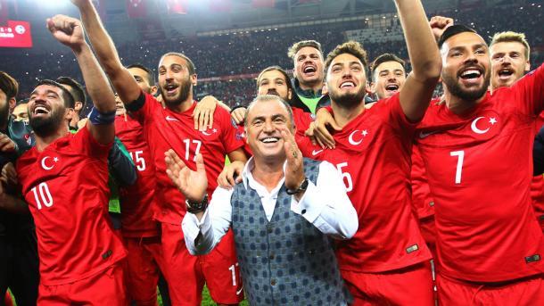 Ponturi fotbal Turcia – Finlanda – Calificari Cupa Mondiala