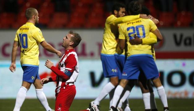 Ponturi Pariuri FC Oss – Cambuur – Eerste Divisie