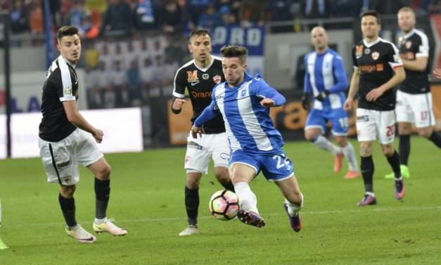 Ponturi fotbal Dinamo București – CS Universitatea Craiova – Liga 1