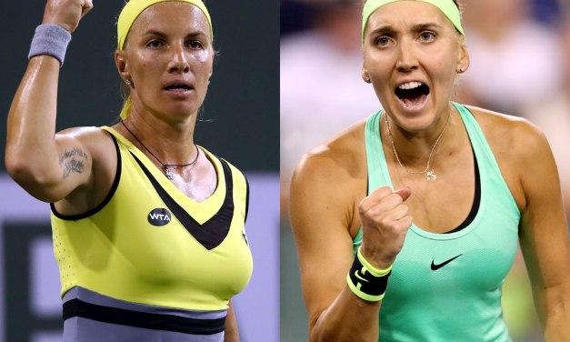 Ponturi Tenis Kuznetsova – Vesnina – Indian Wells (SUA)
