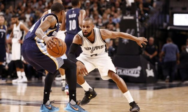 Ponturi NBA Playoffs – Mike Conley este pus pe fapte mari in Memphis