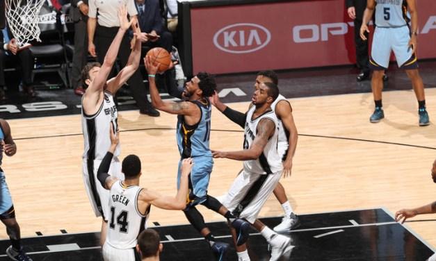 Ponturi NBA Playoffs – Memphis Grizzlies in fata unui meci de totul sau nimic
