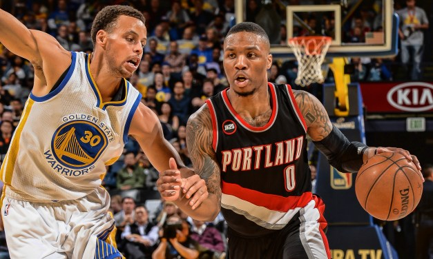 Ponturi NBA Playoffs – Blazers si Warriors pregatesc artificii ofensive in Moda Center