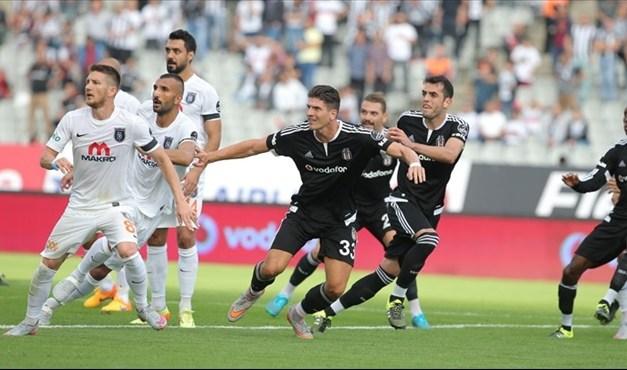 Ponturi fotbal Basaksehir – Besiktas – Super Lig