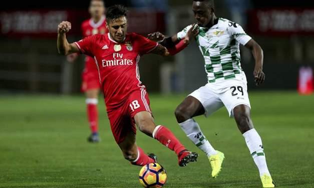 Ponturi fotbal Moreirense – Benfica – Primeira Liga