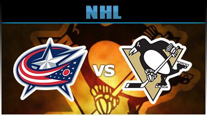 Ponturi pariuri hochei NHL Play-off Blue Jackets vs Penguins 19 Aprilie 2017