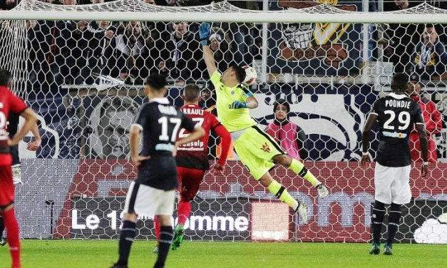 Ponturi fotbal Dijon – Bordeaux – Ligue 1
