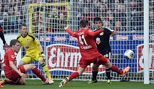 Ponturi fotbal Freiburg – Leverkusen – Bundesliga