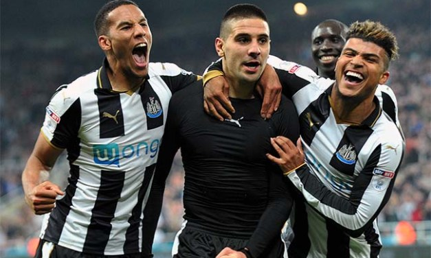Ponturi fotbal Newcastle – Preston – Championship