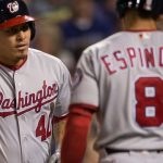 Ponturi pariuri baseball MLB Rockies vs Nationals 26 Aprilie 2017