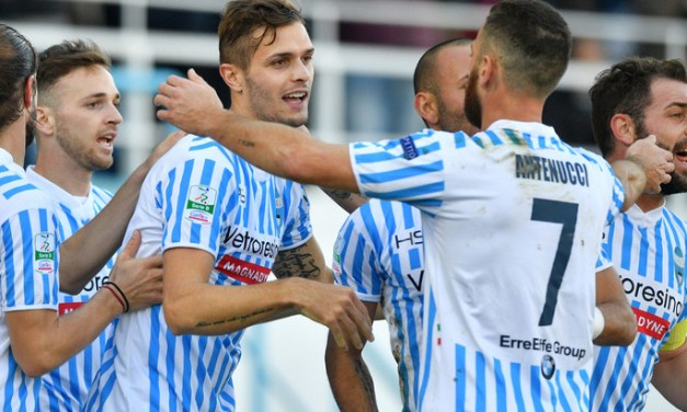Ponturi fotbal Spal – Trapani – Serie B