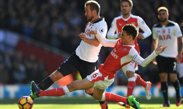 Ponturi fotbal – Tottenham – Arsenal – Premier League