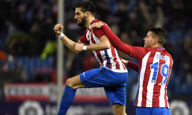 Ponturi pariuri – Atletico Madrid – Leicester – Champions League