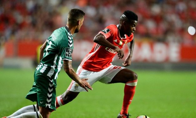 Ponturi pariuri – Sporting Lisabona – Benfica – Primeira Liga