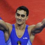 Medalii de aur si argint pentru Dragulescu la Campionatele Europene de la Cluj