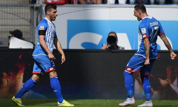 Ponturi fotbal – Hoffenheim – Eintracht Frankfurt – Bundesliga