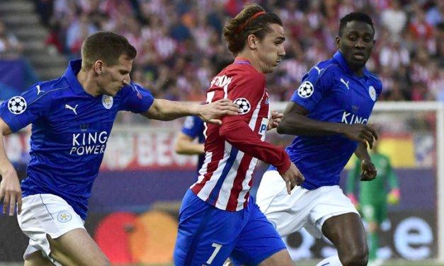 Ponturi fotbal – Leicester – Atletico Madrid – Champions League