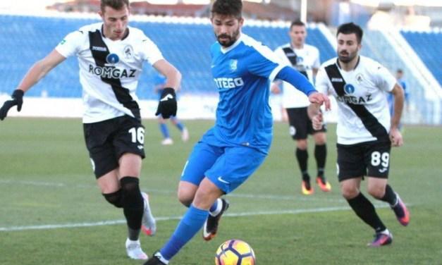 Ponturi fotbal Gaz Metan Mediaş – Pandurii Târgu Jiu – Liga 1