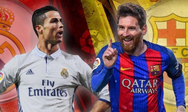 Ponturi fotbal – Real Madrid – Barcelona – La Liga