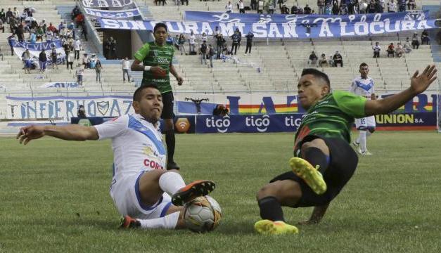Ponturi Pariuri Sport Boys – San Jose – Bolivia
