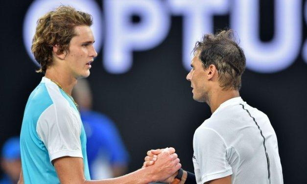 Ponturi Tenis A Zverev – Nadal – Monte Carlo (MON)