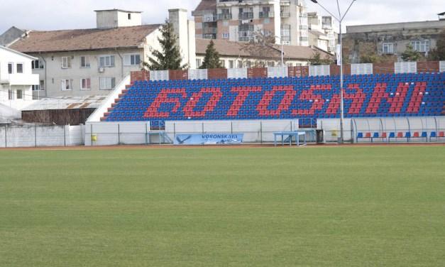 Ponturi Fotbal FC Botoșani – FC Voluntari – România Liga 1 play-out
