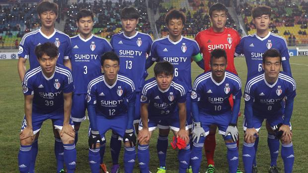 Ponturi pariuri – Suwon Bluewings – Eastern AA – Liga Campionilor Asiei