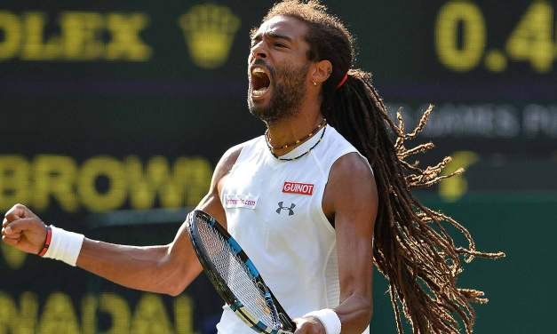 Ponturi tenis – Steve Johnson vs Dustin Brown – ATP Houston