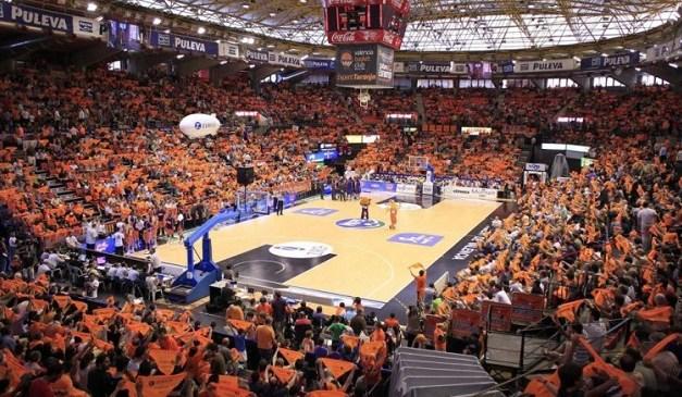 Ponturi baschet – Jucatorii de la Valencia au reusit sa fure un meci in Madrid
