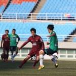 Ponturi fotbal Seoul – Daejeon – K League Challenge