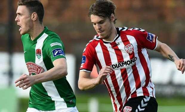 Ponturi fotbal Derry City – Cork City – Premier Division