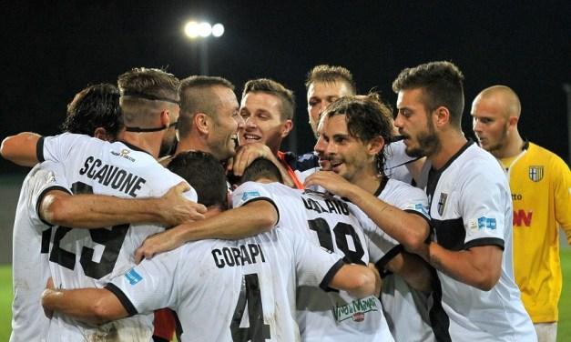 Ponturi fotbal Parma – Pordenone – Lega Pro