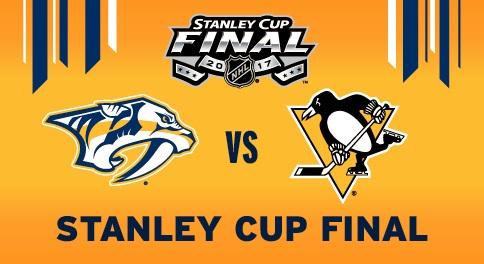 Ponturi Stanley Cup – Vlad are mare incredere in Nashville Predators