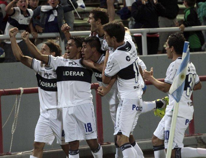 Ponturi fotbal GImnasia La Plata – San Martin – Primera Division