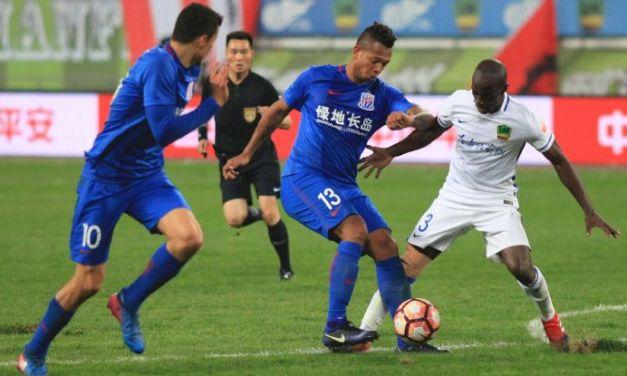 Ponturi fotbal Shandong Luneng – Guizhou Zhicheng – Super League