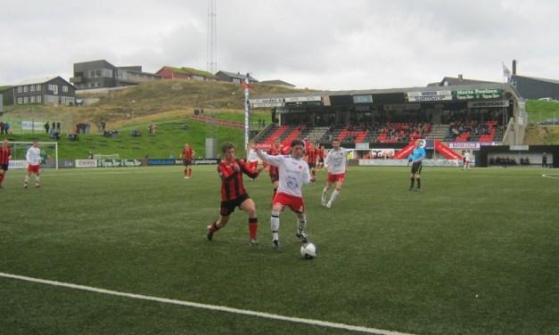 Ponturi fotbal Vikingur – Trepca 89 – Champions League