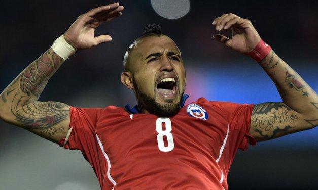 Ponturi pariuri – Germania – Chile – Cupa Confederatiilor