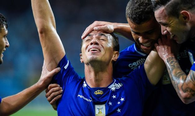 Ponturi pariuri – Cruzeiro – Coritiba – Brazilia Serie A