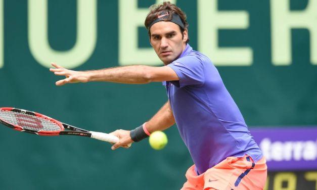 Ponturi Tenis Federer – Mayer – Halle (GER)