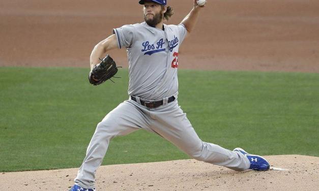 Ponturi MLB: Clayton Kershaw continua sa impresioneze!