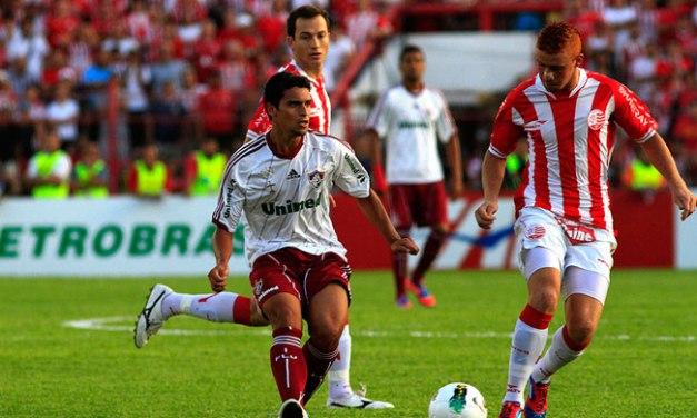 Ponturi fotbal – Guarani – Nautico – Brazilia Serie B
