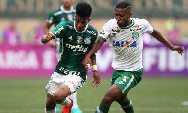 Ponturi fotbal – Palmeiras – Atletico Goianiense – Brazilia Serie A