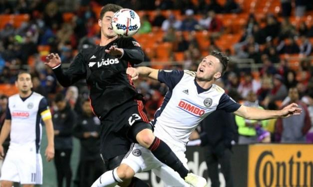 Ponturi fotbal Philadelphia Union – DC United – MLS